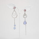 Thetis Earrings [Oh My Goddess]