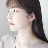 Love Today Earrings [Modern Times]