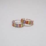 Rainbow Bridge Ring