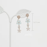 I Feel Bloom Earrings