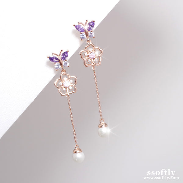 Violeta Dream Earrings
