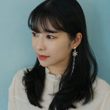 Winter Light Earrings [Winter Sonata]