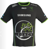 Legacy 2018 BLACK Performance Jersey