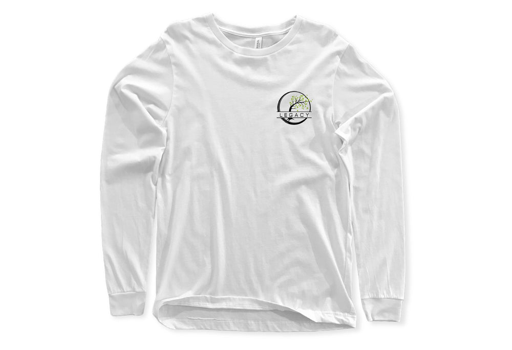 2019 Legacy Esports Long Sleeve Tee
