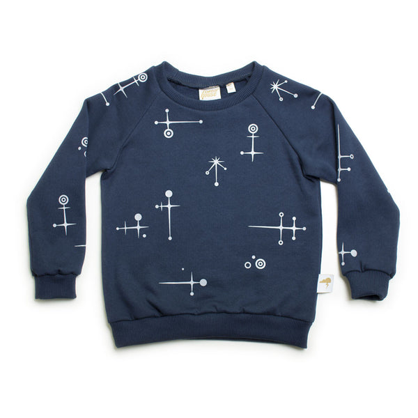 Space - Organic Sweater