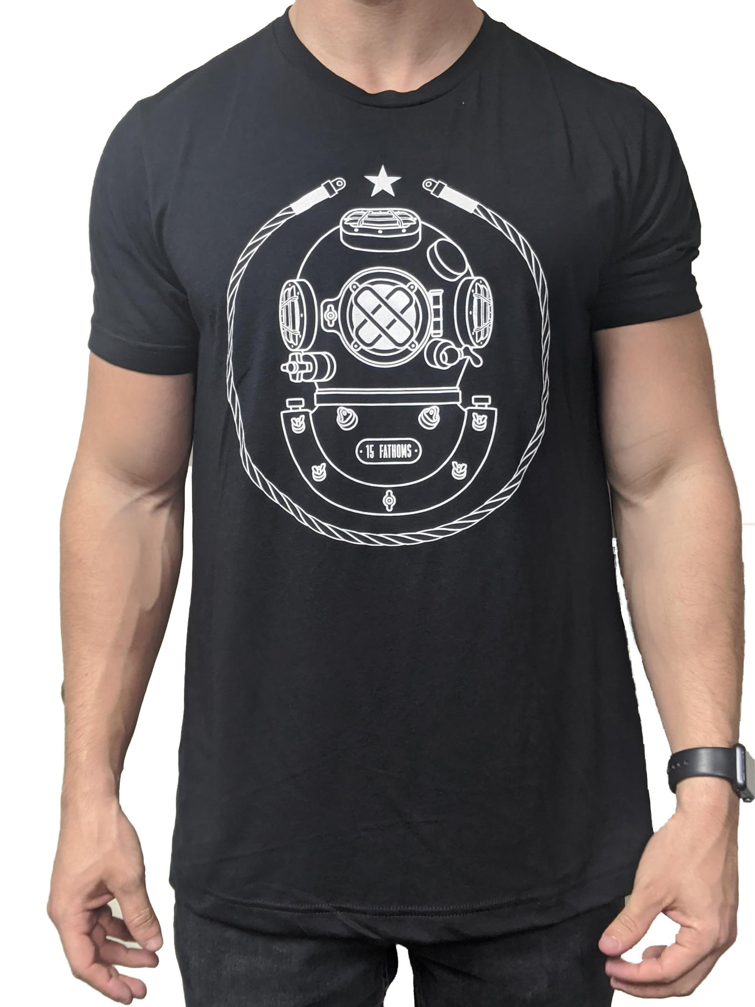 Iconic MK-5 T-Shirt - charcoal