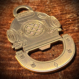 Key chain/bottle opener