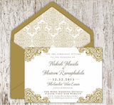 Midas Invitation