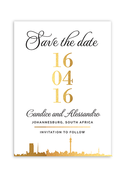 Egoli Digital Save The Date