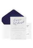 Corinne Invitation