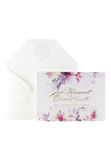 Ariana Bloom - Foiled Invitation