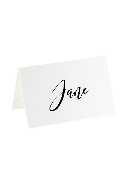 Azara Place Card