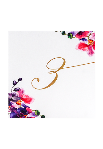 Farah Table Number