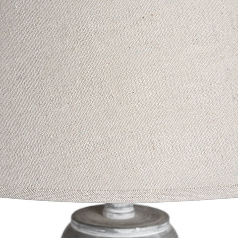 16297 Ithaca Floor Lamp with Shade