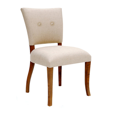 Croxley Fabric Chair