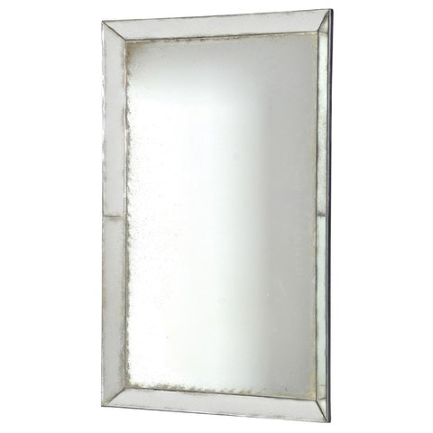MEDIUM VENITIAN ANTIQUE MIRROR