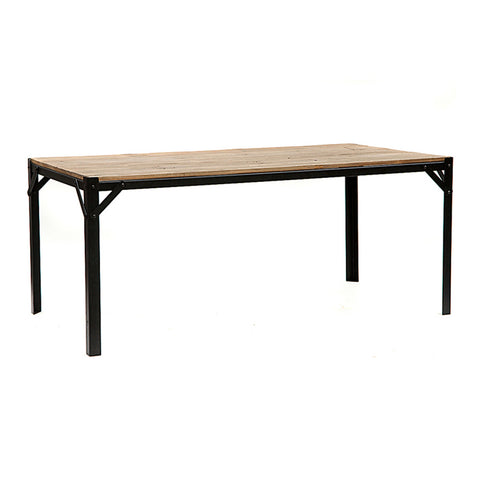 Hornchurch Dining Table