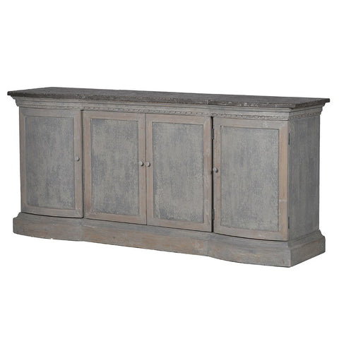 Stone Top Sideboard