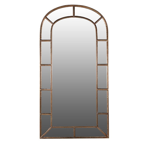 Panel Edged Mirror