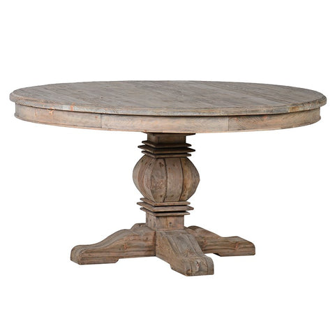 Colonial Range Dining Table