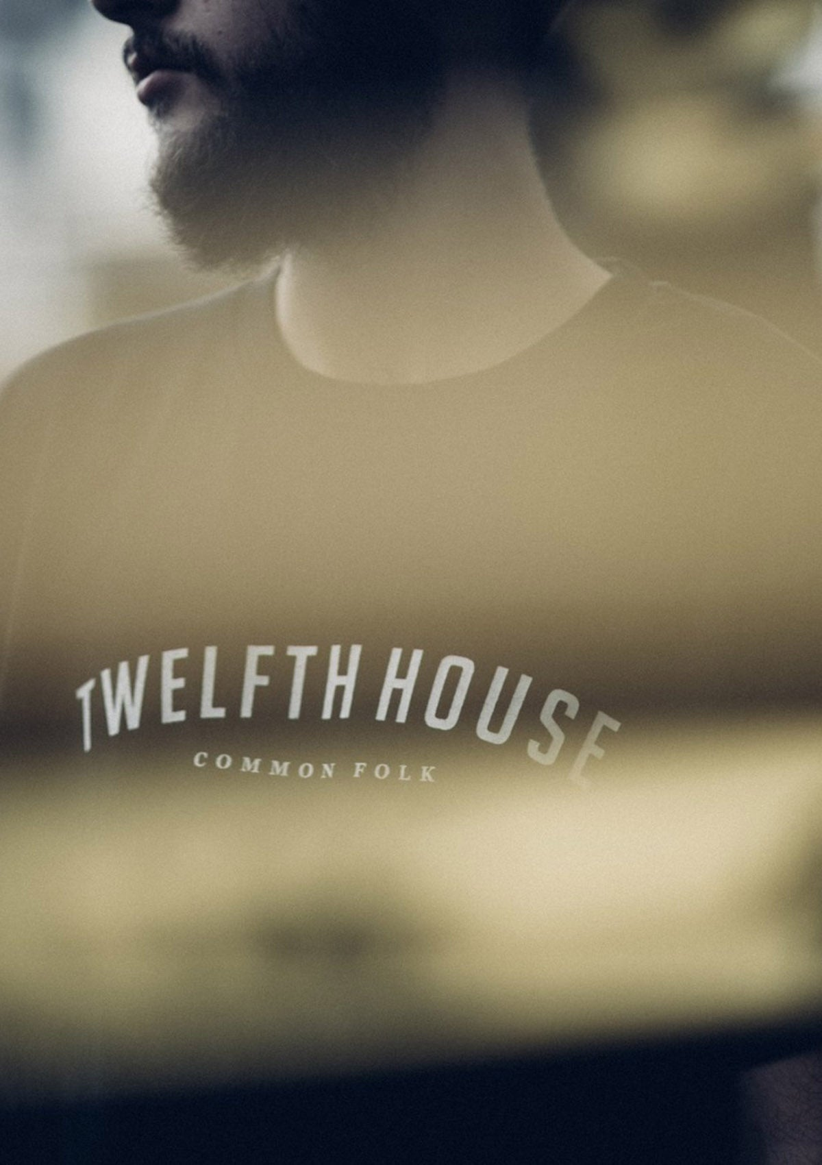 The Twelfth House 2016 / Issue 7