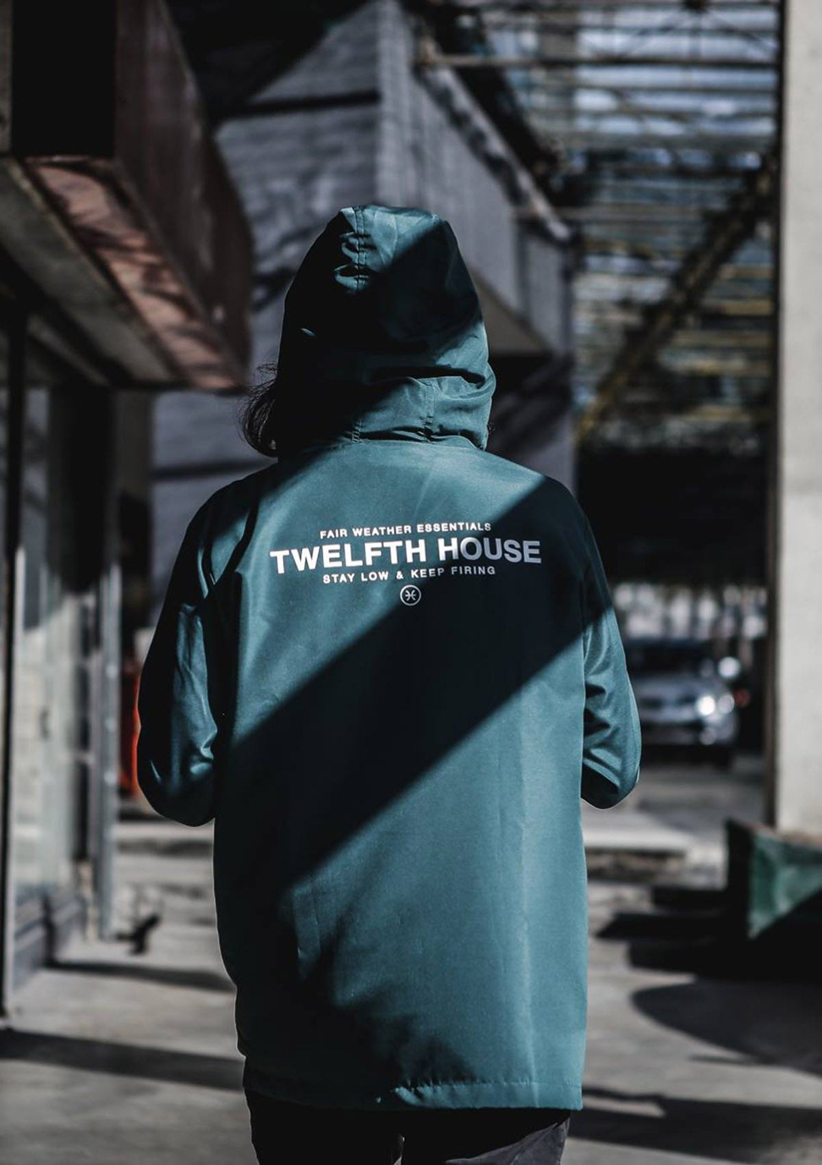 The Twelfth House 2017 / Issue 3