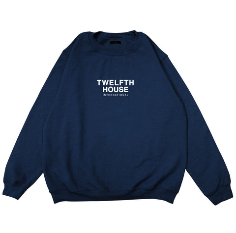 The Twelfth House INTL Crewneck