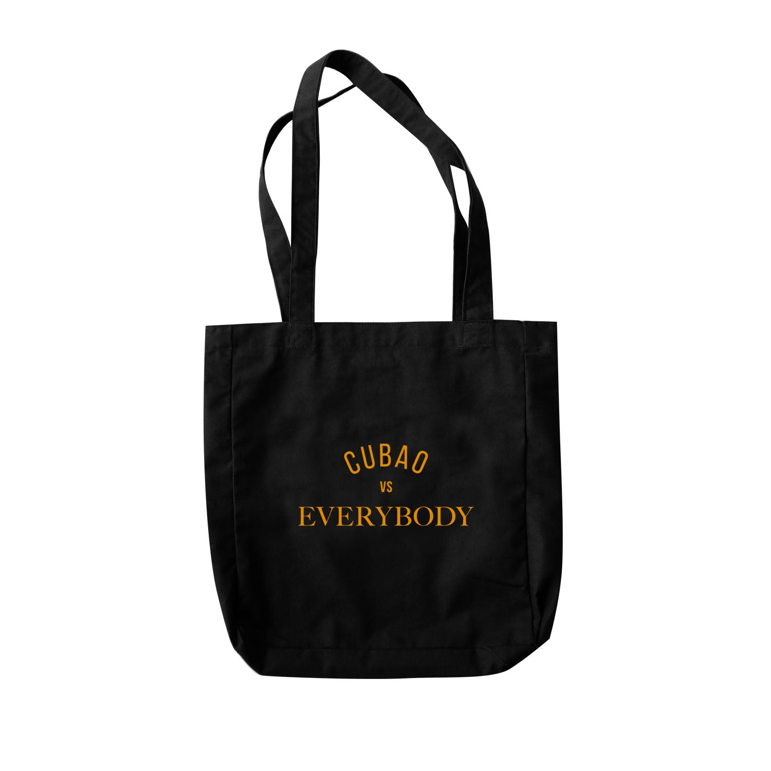 Cubao VS Everybody (Tote)