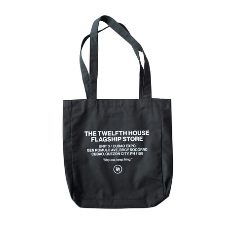 Flagship Store (Tote)
