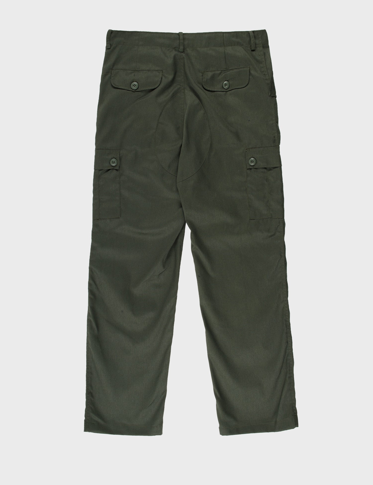 Aviation Pants (Olive)