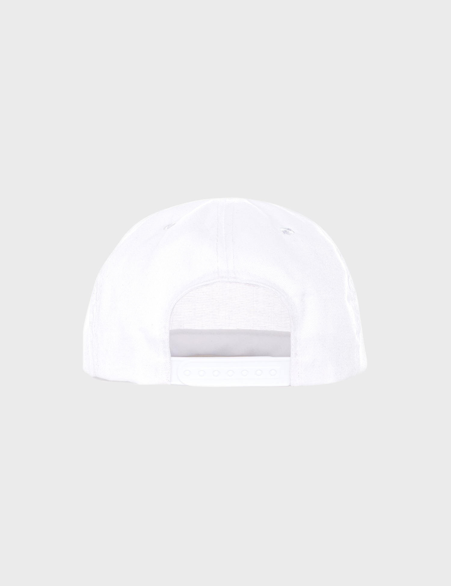 No End In Sight Hat (White)