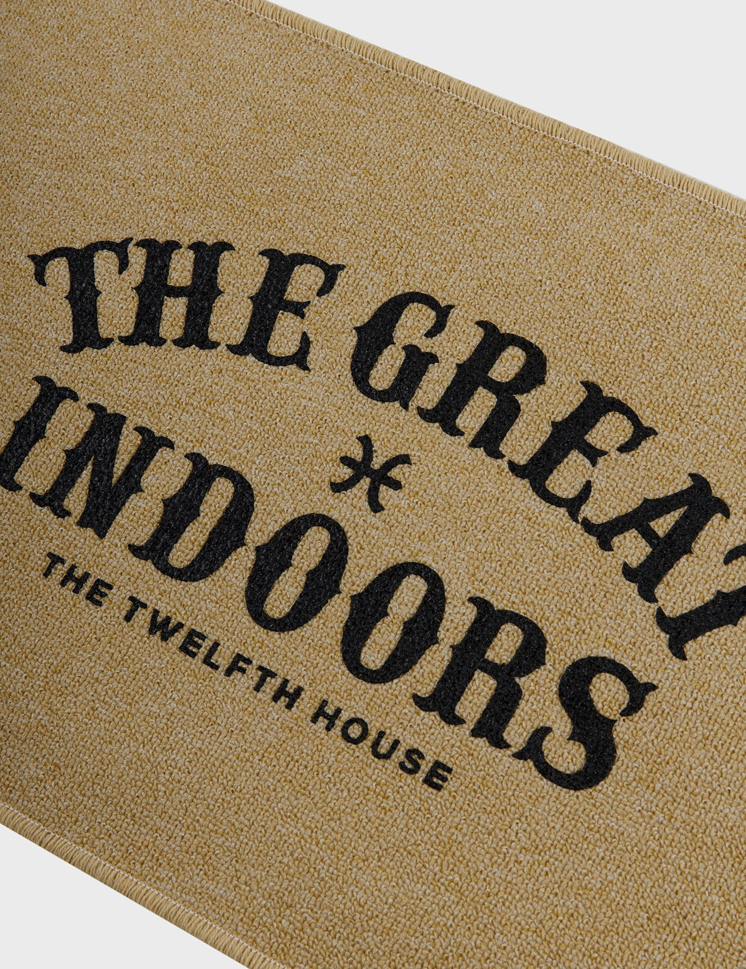 The Great Indoors Doormat