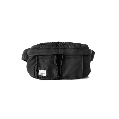 Waist Pack Large (Black)