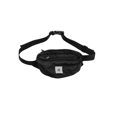 Waist Pack Small (Black)
