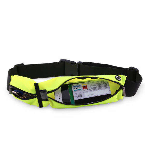 iPhone / Samsung Sport Waist Bag with Waterproof Protection