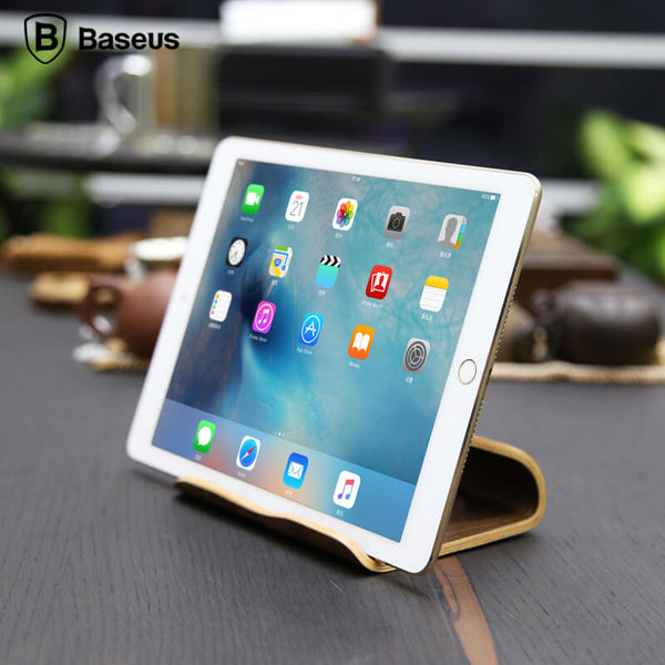 Desktop Tablet / Smartphone Desktop Holder