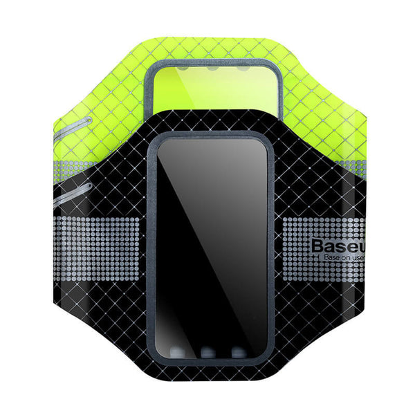 iPhone / Samsung Ultra thin Sport Armband Wallet