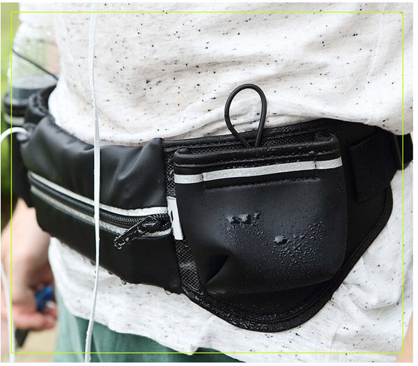 Multifunction Waterproof Universal Running Belt / Waist Bag