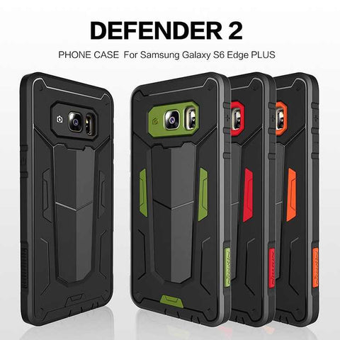 Nillkin Defender ll Case Galaxy S6 Edge Plus