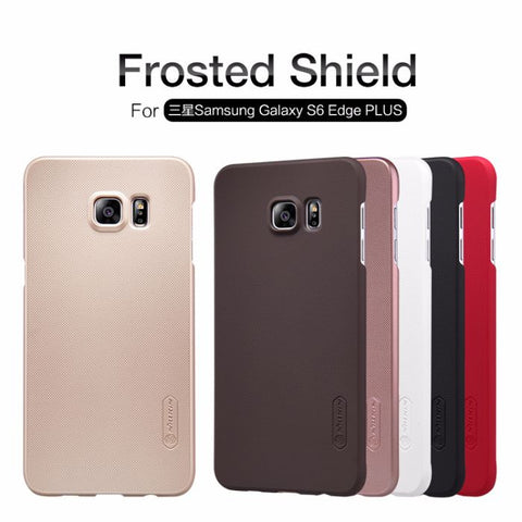 Nillkin Super frosted shield Case for Samsung Galaxy S6 Edge Plus