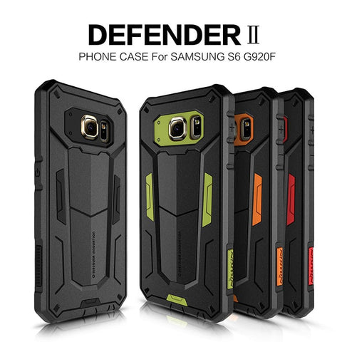 Nillkin Defender ll Case Galaxy S6