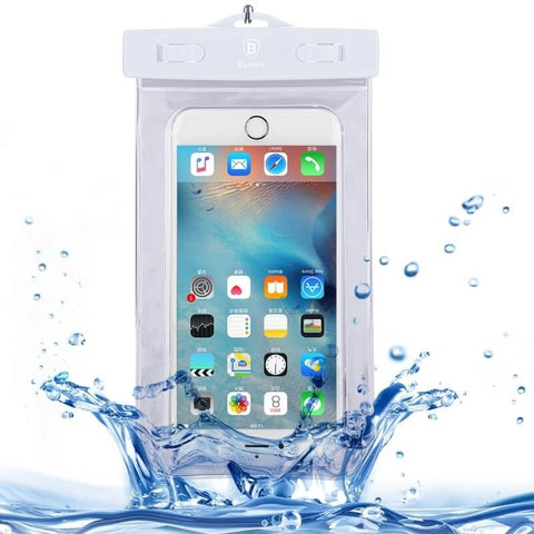 iPhone / Samsung Waterproof Sport Bag