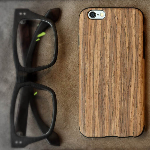 Wood Grains iPhone 7 Plus Case