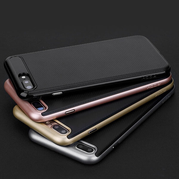 iPhone 7 / 7 Plus Double Protection Case