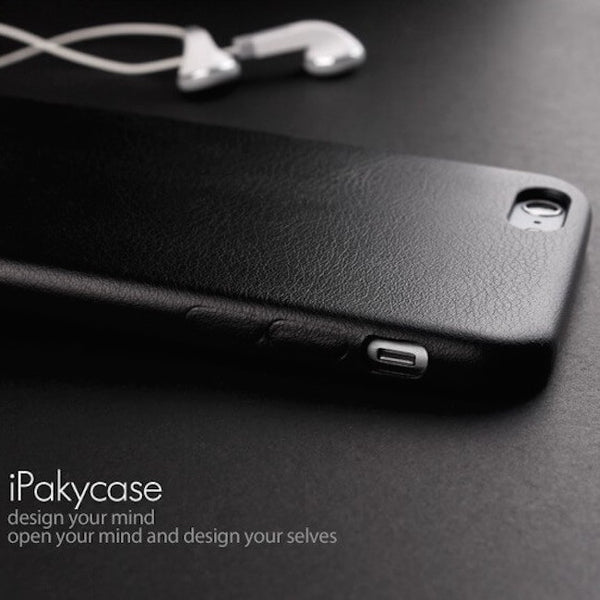 iPhone 6S/6 Plus Ultra Slim Leather Case - iPaky