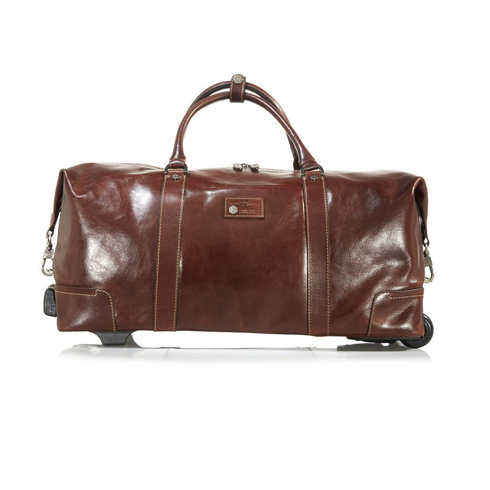 Oxford Carry On Wheeled Holdall