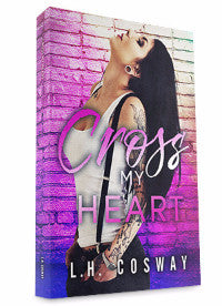 Cross My Heart Signed Paperback