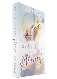Still Life with Strings Signed Paperback