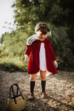Red Riding Hood Cloak