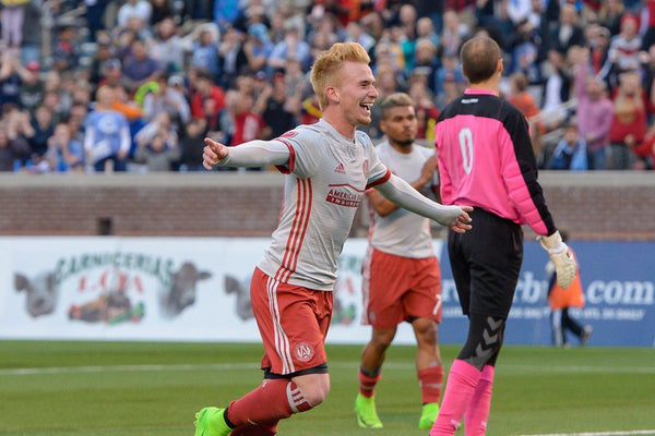 VIDEO: 7 Questions: Andrew Carleton | Episode 1